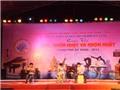 Khai mạc cuộc thi 'Ban nhóm nhạc và nhóm nhảy' TP Đà Nẵng năm 2014