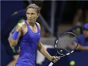 US Open 2014: Errani hạ Venus Williams sau một trận đấu kỳ lạ