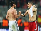 Xabi Alonso: Rời Real tới Bayern là quyết định khó khăn nhất trong đời tôi