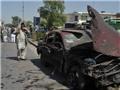 Afghanistan: Đánh bom nhằm vào cơ quan tình báo Jalalabad