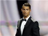 Ronaldo: 'Tôi không đá bóng để kết bạn'