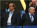 Thấy gì từ việc Michel Platini từ bỏ việc tranh cử ghế chủ tịch FIFA?