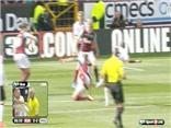 TRANH CÃI: Trọng tài đã tước của Man United 1 quả phạt đền?