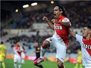Bất ngờ bị Monaco loại khỏi danh sách thi đấu, Falcao sẽ tới Arsenal hay Juventus?