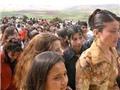 IS bắt hàng trăm phụ nữ và trẻ em gái làm vợ chiến binh Hồi giáo cực đoan