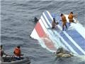 Máy bay rơi ở Đại Tây Dương và Brazil