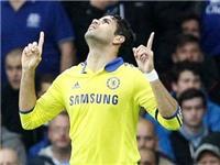 3 điểm nhấn Chelsea - Everton: Nếu Torres là 'gà' thì Diego Costa là 'quái thú'