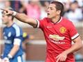 CHUYỂN NHƯỢNG ngày 31/8: Blind đến Manchester kiểm tra y tế. Barca cho West Ham mượn Alex Song
