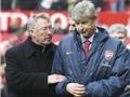 CẬP NHẬT tin tối 31/8: Wenger bảo vệ Sir Alex. Milan tiết kiệm được 37 triệu euro vụ Torres