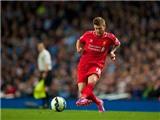 Tottenham 0-3 Liverpool: Sterling, Gerrard và Moreno đem về chiến thắng cho The Kop