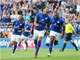 Leicester - Arsenal (1-1): Sanchez ghi bàn nhưng Arsenal bị Leicester cầm hòa