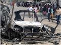 Phiến quân Hồi giáo cực đoan tấn công nhà tù Somalia, gần 30 người thương vong
