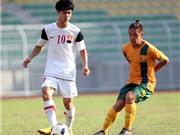Giải U19 Đông Nam Á mở rộng 2014