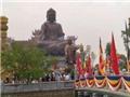 Khánh thành Đại Tượng Phật và Đại hùng Bảo điện Trúc Lâm Thiên Trường