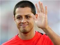 Ancelotti vẫn từ chối xác nhận 'Real đã mượn được Chicharito'