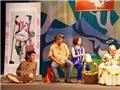 Nhà hát Tuổi trẻ xuất ngoại đến Campuchia