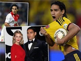 Radamel Falcao: Từ thần đồng răng sún đến niềm hy vọng của Man United