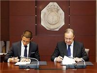 Chicharito CHÍNH THỨC đến Real Madrid theo dạng mượn từ Man United