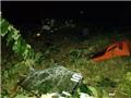 Xe khách từ Sapa về Lào Cai rơi xuống vực sâu, 12 người tử nạn