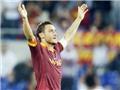 Anh Ngọc & Calcio: Roma, Totti, kem Ý, và những ngày vui