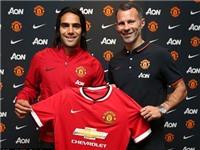 Man United đã hoàn tất thương vụ Radamel Falcao như thế nào?