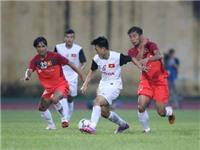 Tuyển Việt Nam thắng Olympic QG 3-1, HLV Miura vẫn chê học trò rườm rà