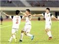 Bóng đá Việt Nam đang 'vào mùa'