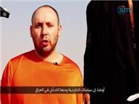 Sốc: IS tung video chặt đầu nhà báo Mỹ thứ hai