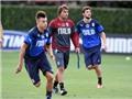 Góc Anh Ngọc: Những 'điều răn' của Conte