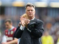 Van Gaal không hối hận vì đã từ chối làm HLV ở Tottenham