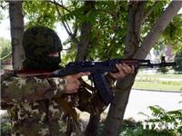 'EU vũ trang cho Ukraine có thể dẫn tới chiến tranh hạt nhân'
