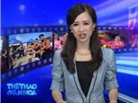 Bản tin Văn hóa toàn cảnh ngày 01/09/2014