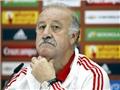 Đội tuyển Tây Ban Nha: Del Bosque tin vào dòng máu trẻ