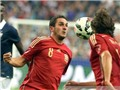 Tây Ban Nha thua Pháp 0-1: Bản vá lỗi của Del Bosque