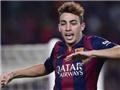 Tây Ban Nha triệu tập Munir thay thế Diego Costa