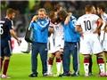 Tuyển Đức có thể lại mất Marco Reus vì chấn thương
