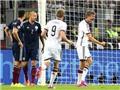 Đội tuyển Đức từ trận thắng Scotland 2-1: Chưa xứng đáng 4 sao