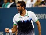 Đánh bại Nishikori, Marin Cilic vô địch US Open 2014