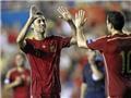 Ramos ghi bàn theo kiểu Panenka, TBN đè bẹp Macedonia