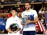 Kei Nishikori tan mộng vô địch đơn nam: Một kỳ tích dang dở