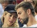 Bị Del Bosque loại, Pique vẫn vui vẻ dạo chơi cùng Shakira