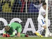 Hà Lan thua sốc CH Czech 1-2: Không có chỗ cho những sai lầm