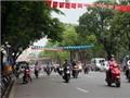 Đông Bắc Bộ bớt oi nóng, Nam Bộ có mưa