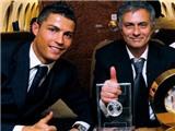 Mourinho không chiêu mộ Ronaldo, đặt niềm tin ở Loic Remy