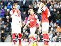 Arsenal & nỗi ám ảnh buổi trưa