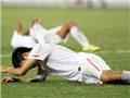 U19 Việt Nam lại về nhì: 'Tí hon' David không thể chống nổi trời