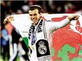 Gareth Bale: 'Sterling nên ra nước ngoài thi đấu'