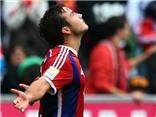 VIDEO: Ribery, Mario Goetze tỏa sáng, Bayern Munich thắng nhẹ VFB Stuttgart