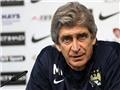 Pellegrini chỉ trích trọng tài bao che cho Arsenal
