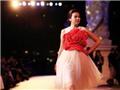 Siêu mẫu Thanh Hằng làm nữ hoàng mùa Xuân của Đẹp Fashion Runway 3
